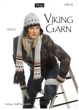 Viking Of Norway Catalogue 0815 by Berit Ramsland