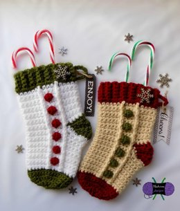 Stocking Gift Holder