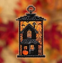 Mill Hill Autumn Harvest - Moonstruck Manor Seasonal Ornament