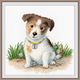Oven Little Champion Cross Stitch Kit - OV-0994