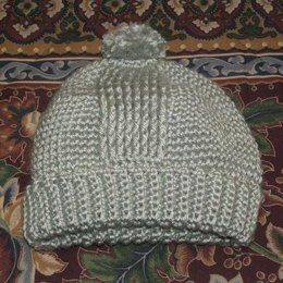 Squishy boys hat