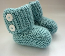 Marlow Baby Boots