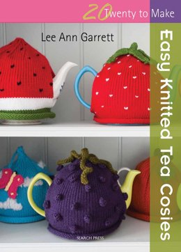 20 To Make: Easy Knitted Tea Cosies