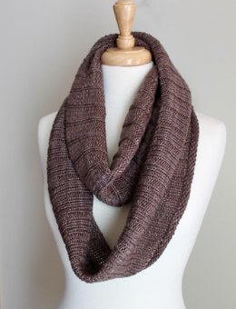 Tranquility Infinity Scarf
