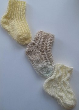 Cute Baby Socks 2