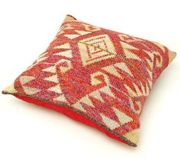 Dar An Kilim Cushion
