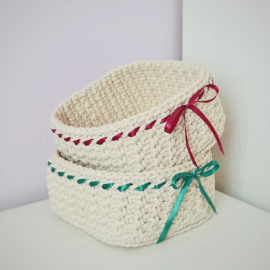 Basket Candy