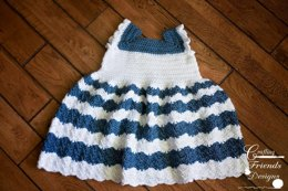 Baby Tay Toddler Pattern