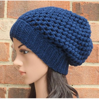 Juno Slouch Hat