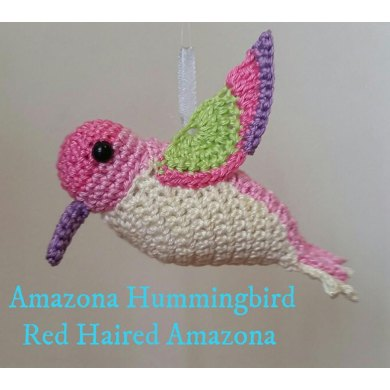 Crochet Bird Patterns Easy DIY Video | The WHOot | 390x390