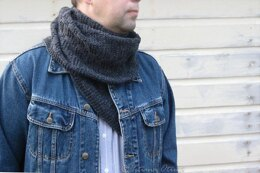 Blocks & Squares Scarf