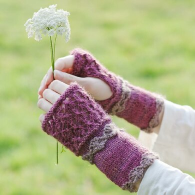 Of Ladies and Maids Mitts