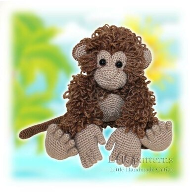 Crochet animal baby rattles + patterns - Amigurumi Today - Crochet ... | 390x390