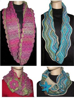 Button Up Cowls