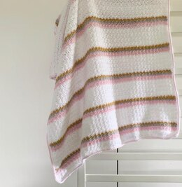 Little Poppet Blanket