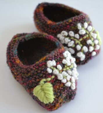 Baby Bee Shoes