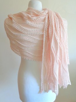 c27b890d85a3 Shawl Knitting Patterns