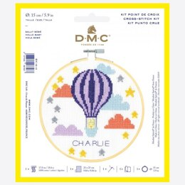DMC Cross Stitch Kit - Hello Baby
