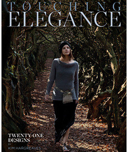 Touching Elegance von Kim Hargreaves