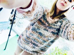 Cozy Sweater by MoMi