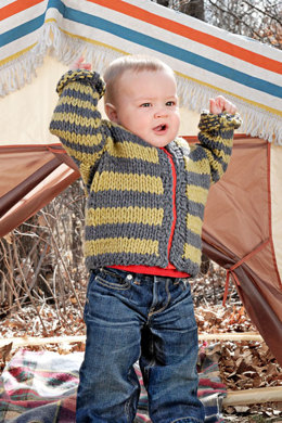 Playground Hoodie in Spud & Chloe Outer - 9204 (Downloadable PDF)