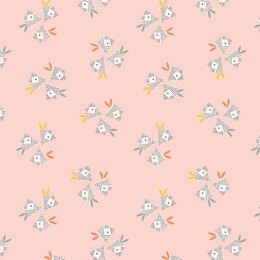 Dashwood Studio Emi & the Bird - pink - 1408