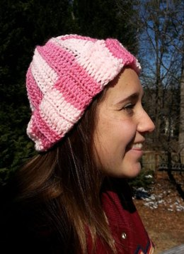 The Slouch ... Or Not To Slouch Beanie