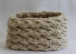 Bulky Quick Knit Cowl