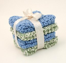 H10 Easy Dishcloth