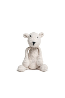 Toft Piotr The Polar Bear Toy