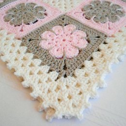 Easton Baby Afghan Pattern