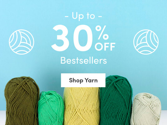 Up to 30 percent off Bestsellers!