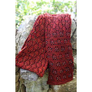Into the Woods Scarf or Stole