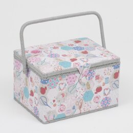 Groves Notions Sewing Box (Large)