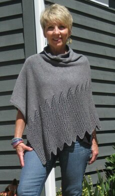 Lattice Poncho