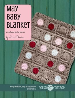 May Baby Blanket