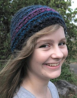 Stepz convertible Cowl/Hat