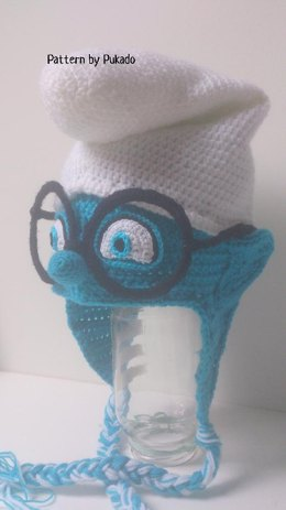 Smurf Hat - 3 size included - Perfect Gift
