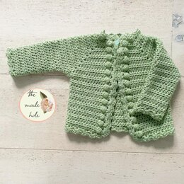 The Willow Cardigan