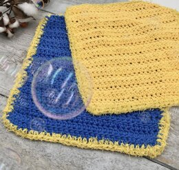 Somerside Dishcloth