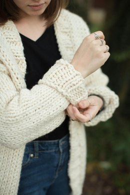 The North Winds Cardigan