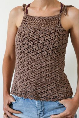 The Waterlily Lace Top