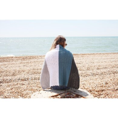 By The Sea Blanket
