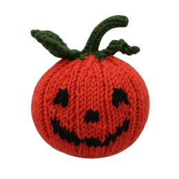 Pumpkin (Knit a Teddy)