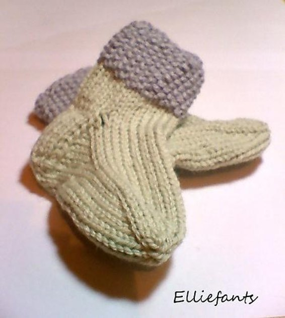 Snug as a Bug; Bootees, socks, ballet shoes Knitting pattern by Ellie Smallco...
