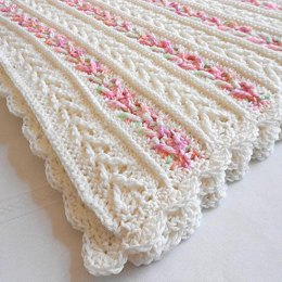 Avalon Baby Blanket