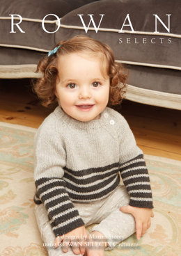 Cashmere Collection Kids by Rowan
