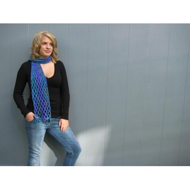 Spindrift Scarf 474