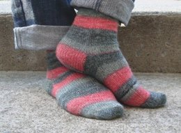 Two-Socks-in-One