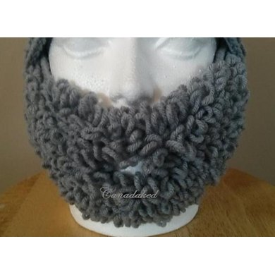 how to make a crochet loop